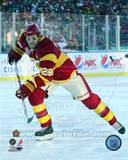 Calgary Flames - Robyn Regehr Photo Photo