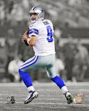 Dallas Cowboys - Tony Romo Photo Photo