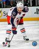 Columbus Blue Jackets - Mark Letestu Photo Photo