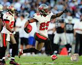 Tampa Bay Buccaneers - Leonard Johnson Photo Photo