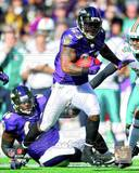 Baltimore Ravens - Willis McGahee Photo Photo