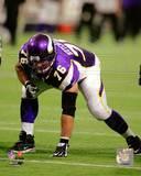 Minnesota Vikings - Steve Hutchinson Photo Photo