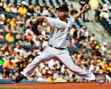 Pittsburgh Pirates - Wandy Rodriguez Photo Photo