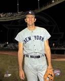 New York Yankees - Ron Hansen Photo Photo