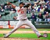 Baltimore Orioles - Pedro Strop Photo Photo