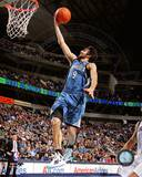 Minnesota Timberwolves - Ricky Rubio Photo Photo