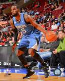 Minnesota Timberwolves - Shabazz Muhammad Photo Photo
