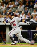 Minnesota Twins - Ryan Doumit Photo Photo