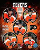 Philadelphia Flyers Photo Photo