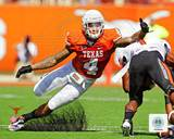 Texas Longhorns - Kenny Vaccaro Photo Photo