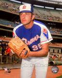 Atlanta Braves - Phil Niekro Photo Photo
