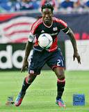 New England Revolution - Shalrie Joseph Photo Photo