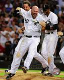 Chicago White Sox - Kevin Youkilis Photo Photo