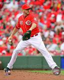 Cincinnati Reds - Nick Masset Photo Photo