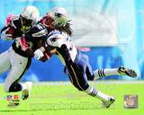 New England Patriots - Sergio Brown Photo Photo
