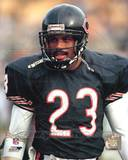 Chicago Bears - Shaun Gayle Photo Photo