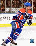Edmonton Oilers - Sam Gagner Photo Photo