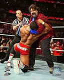 World Wrestling Entertainment - Mick Foley Photo Photo