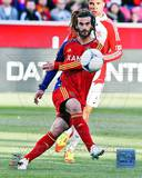 Real Salt Lake - Kyle Beckerman Photo Photo