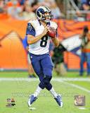 St Louis Rams - Sam Bradford Photo Photo