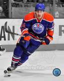 Edmonton Oilers - Jordan Eberle Photo Photo