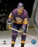 Los Angeles Kings - Steve Jensen Photo Photo
