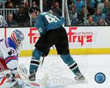 San Jose Sharks - Thomas Hertl Photo Photo