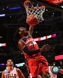 Washington Bullets - John Wall Photo Photo