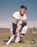 Boston Red Sox - Ted Williams Photo Photo