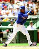 Texas Rangers - Julio Borbon Photo Photo