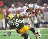 Green Bay Packers - Leroy Butler Photo Photo