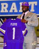 Minnesota Vikings - Sharrif Floyd Photo Photo