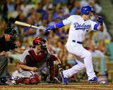 Los Angeles Dodgers - Nick Punto Photo Photo