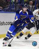 St Louis Blues - Kevin Shattenkirk Photo Photo