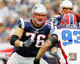 New England Patriots - Sebastian Vollmer Photo Photo