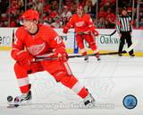Detroit Red Wings - Tomas Tatar Photo Photo