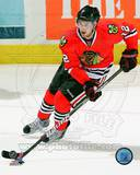 Chicago Blackhawks - Kyle Beach Photo Photo