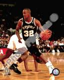 San Antonio Spurs - Sean Elliott Photo Photo