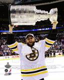Boston Bruins - Rich Peverley Photo Photo