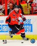 Washington Capitals - Troy Brouwer Photo Photo
