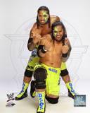 World Wrestling Entertainment - The USO's, Jey Uso, Jimmy Uso Photo Photo