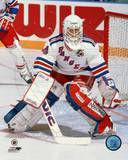 New York Rangers - John Vanbiesbrouck Photo Photo