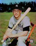 New York Yankees - Mickey Mantle Photo Photo
