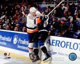 New York Islanders - Steve Webb Photo Photo