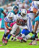 Indianapolis Colts - Joseph Addai Photo Photo