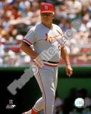 St Louis Cardinals - Whitey Herzog Photo Photo