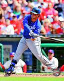 Kansas City Royals - Mike Moustakas Photo Photo