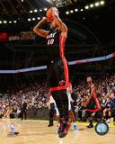 Miami Heat - Udonis Haslem Photo Photo