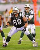 New York Jets - Matt Slauson Photo Photo