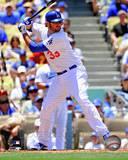 Los Angeles Dodgers - Scott Van Slyke Photo Photo